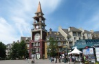 7. A short walk in Mont-Tremblant