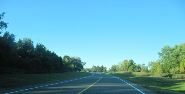 Long Sault Parkway