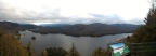 27. Hike to Lac Monroe lookout  spot