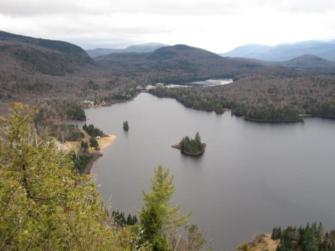 Lac Monroe