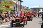 50. Trucks of firefighters' festival in Laval