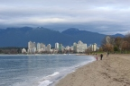 75. Weekend Canada Photo: Kitsilano Beach