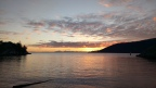 80. Holiday Canada Video: Sunset at Whytecliff Park