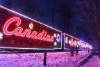 78. Canadian Pacific Holiday Train Re-Visited.