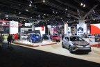 87. Vancouver International Auto Show