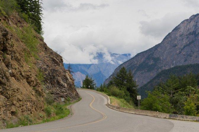 Canada Highway 1