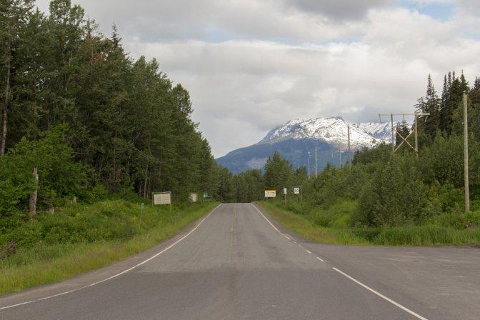 Stewart - Cassiar Highway